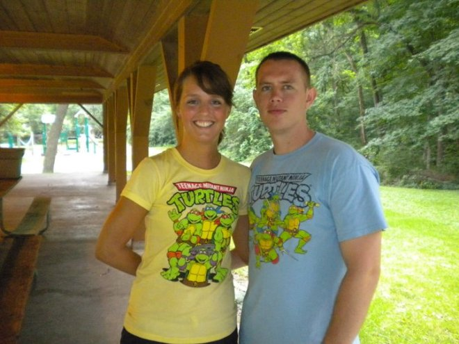 Ninja Turtle Fans