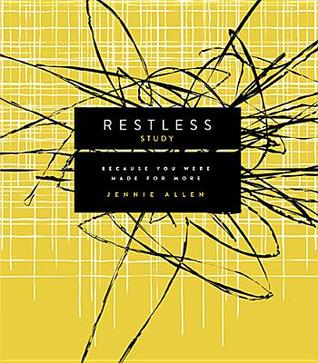 Book Review:  Restless