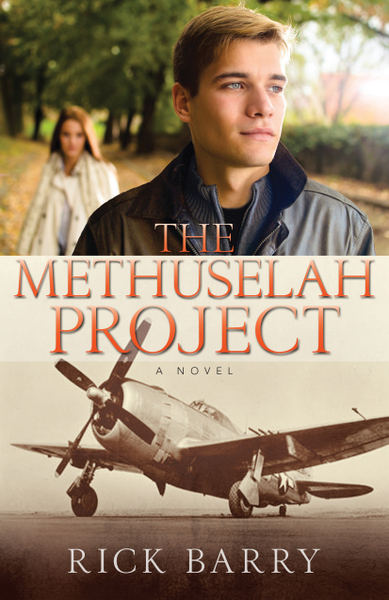 Methuselah-Project