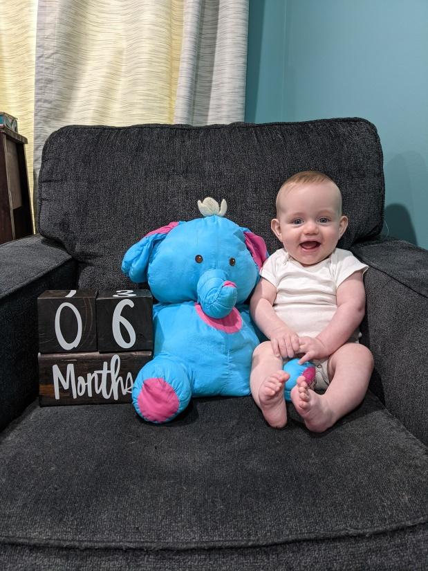 Walter-6 Months
