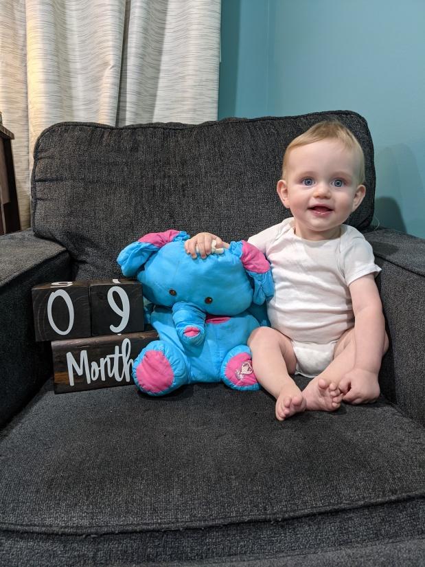 Walter-9 Months